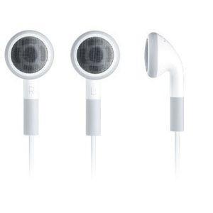 apple ipod earphones