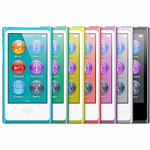 apple ipod nano 16gb 100% original