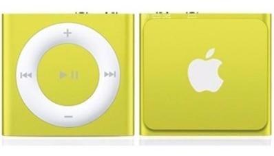 apple ipod shuffle 2gb 100% originales