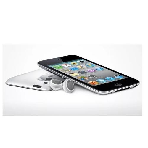 apple ipod touch 16gb 4° geração black me178e/a
