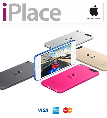 apple ipod touch 16gb 6ta generación