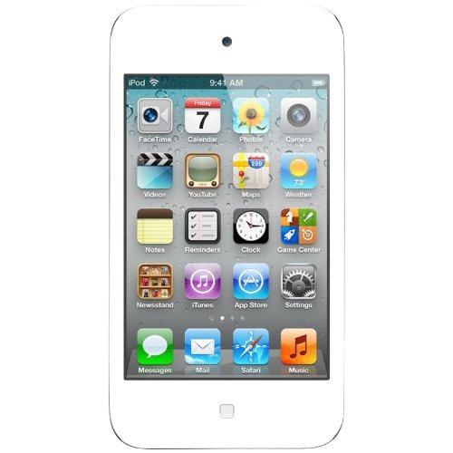 apple ipod touch 16gb blanco modelo me179ll / a (4ª generac