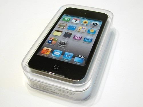 apple ipod touch 2 mp3 geração 8gb lacrado + garantia nf-e