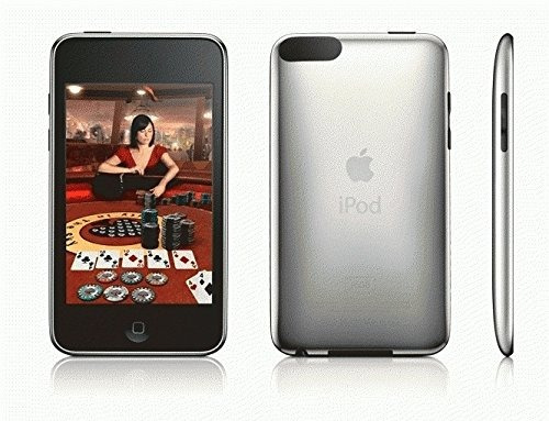 apple ipod touch 32 gb 3ª generación (descatalogado por el