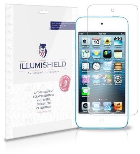 apple ipod touch 5 protector de pantalla (5 ª generación, 1