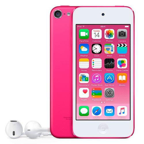 apple ipod touch 6ta 16gb tactil 4 ips 8mp wifi bluetooth