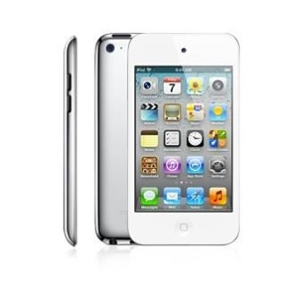 apple ipod touch 8gb 4° geração black a1367 md057e/a
