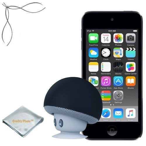 apple ipod touch space grey 32gb (6ta generación) - champiñ