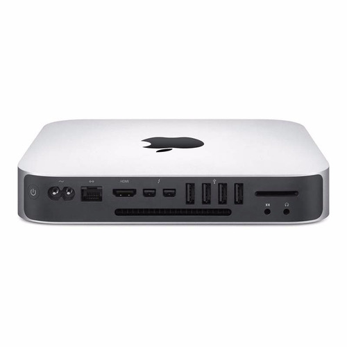 apple mac mini core i5 2.6 ghz 1tb 8gb garant 1 ano nfe novo