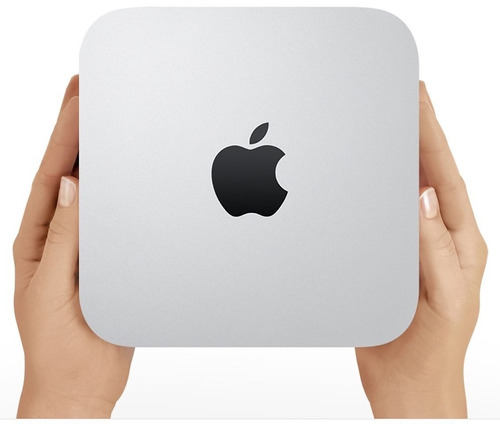 apple mac mini core i5 2.6ghz 1tb hd 8gb - novo
