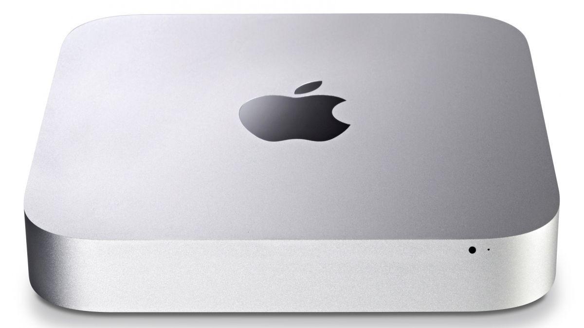 apple mac mini core i5 8gb 1tb fusion drive frete. Black Bedroom Furniture Sets. Home Design Ideas