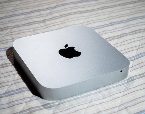 apple mac mini i5 2.6 8gb 500gb ssd late 2014 modelo a1347