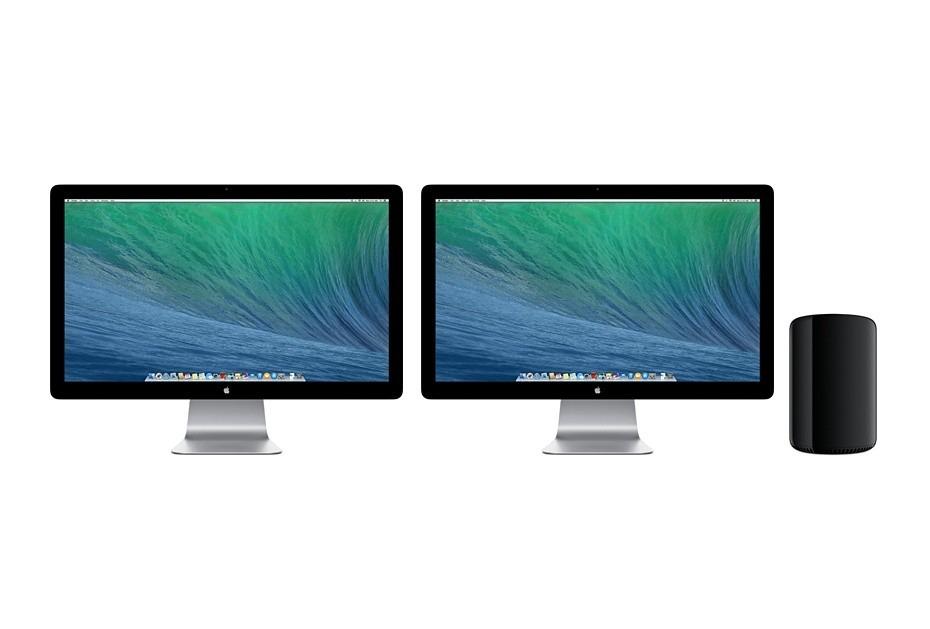 apple mac pro desktop computer twelve-core
