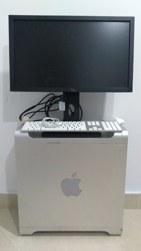 apple mac pro 3.1 2008 64gb ram 256 ssd, 2tb monitor dell 22