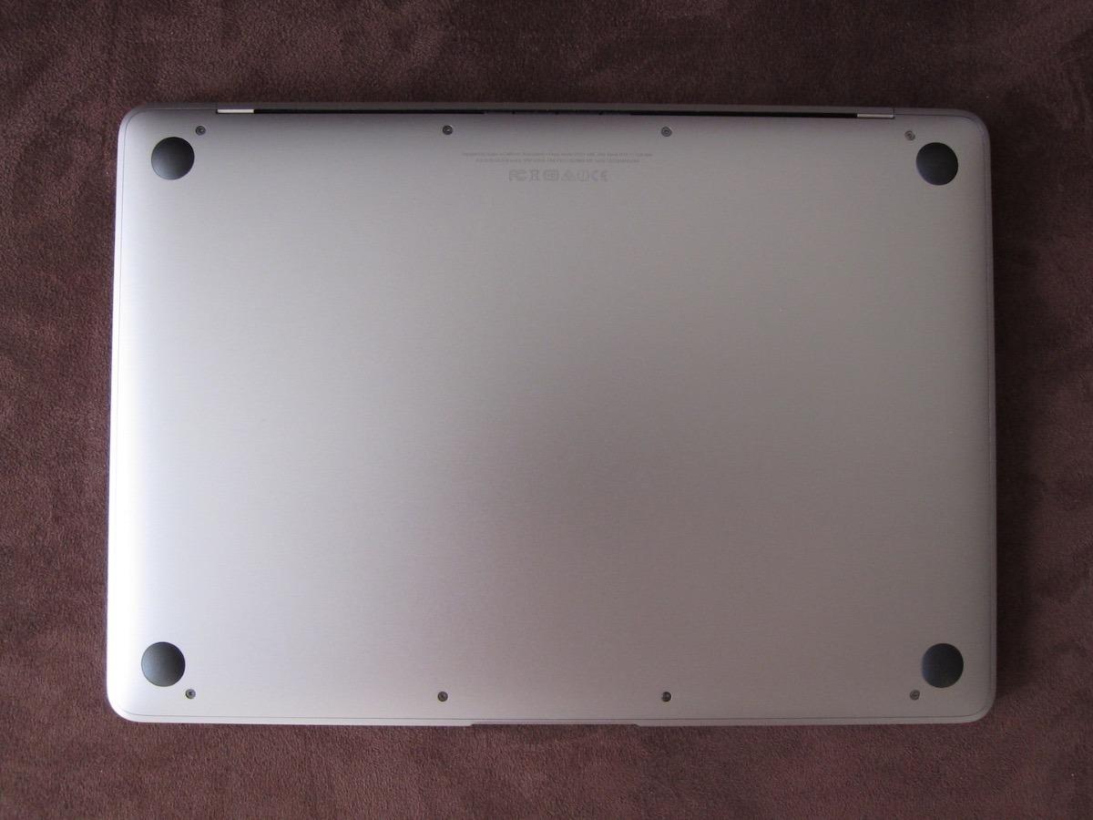 Apple Macbook 12 2015 12ghz 8gb Ram 512gb A1534 Mjy42 R Notebook Gray Intel Core M 12inch Carregando Zoom