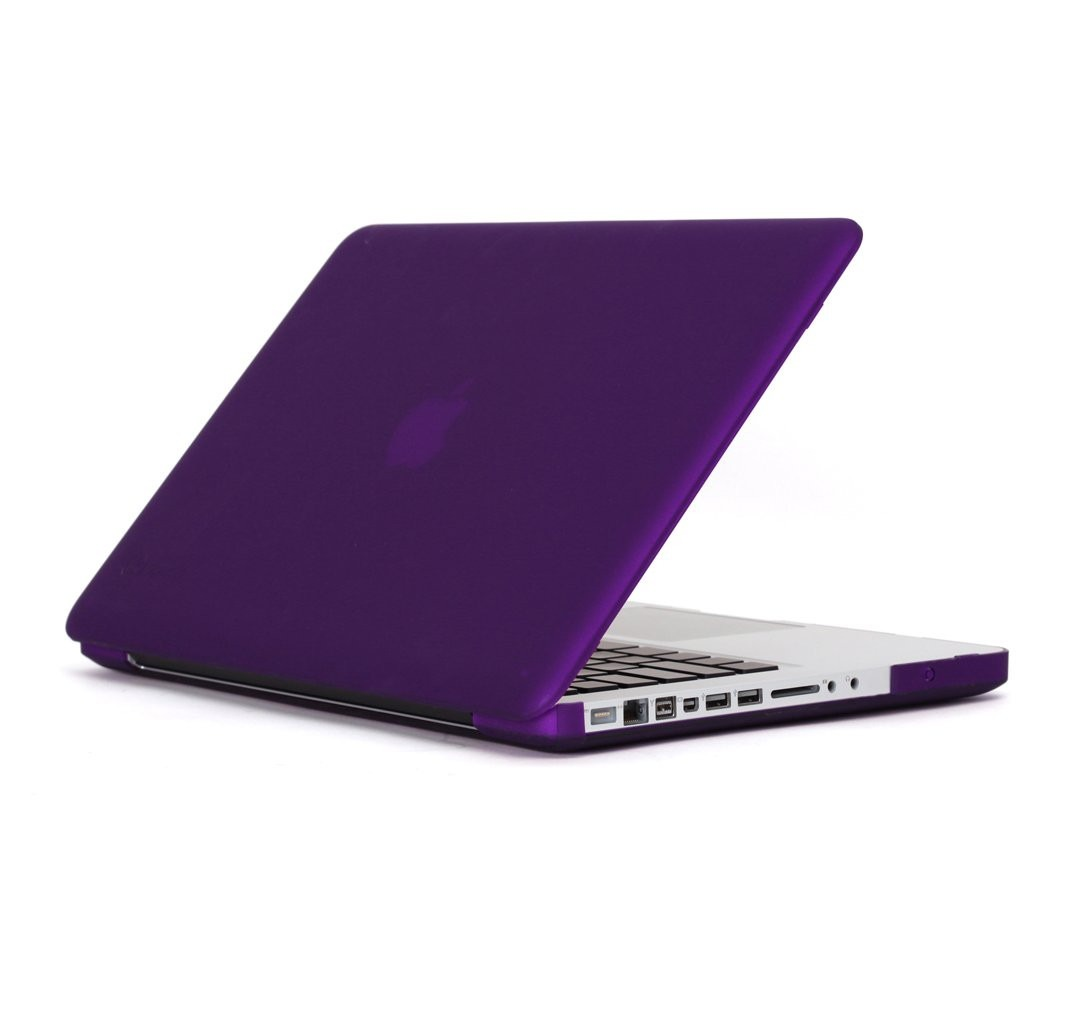 Apple Macbook 15 Pro Speck Satin Case Capa De Notebook