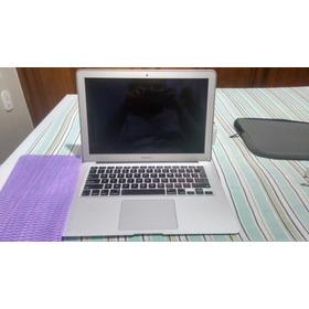 Apple Macbook Air 13' I7 1,8ghz 4g 256gb Ssd - Mid 2011