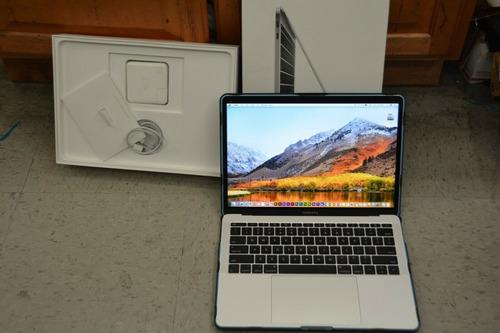 apple macbook air 13 zoll i7 (2,2ghz) 8gb, 256 gb ssd (2019)