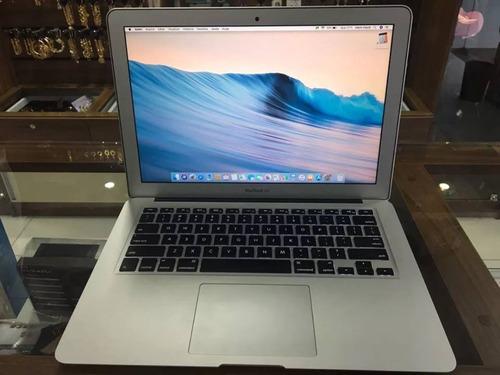 apple macbook air 13.3' intel i5, 4gb ram, 128gb ssd