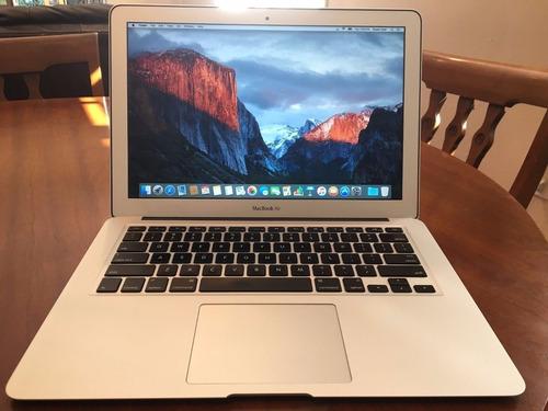 apple macbook air 13.3  (july, 2011) 4gb 128gb ssd