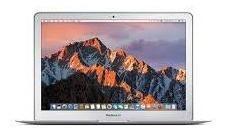 apple macbook air 2017 128gb i5 1.8ghz-2.9ghz