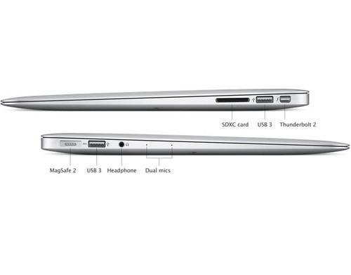 apple macbook air 2017 i5 8gb 256ssd 13.3 hd nuevas