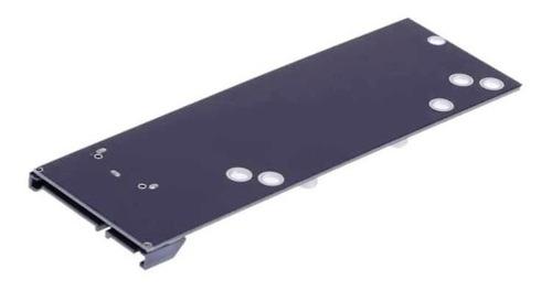 apple macbook air a1370 a1369 2011 12+6 pinos ssd para sata