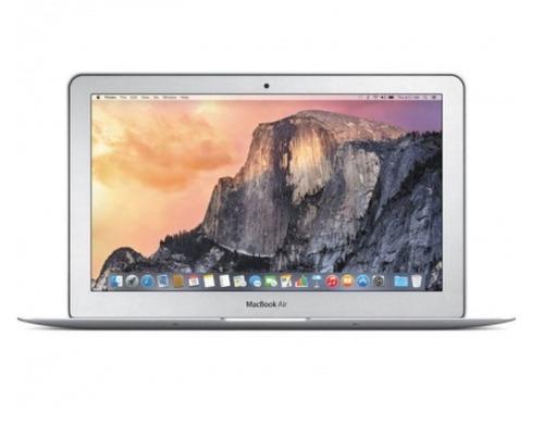 apple macbook air core i5 1.6ghz, 4gb, 128gb ssd, 11.6'' esp