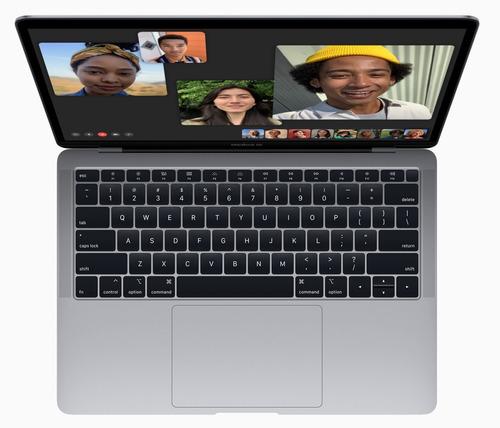 apple macbook air retina 13 i5 1,6/8gb/256gb mre92 nf-e 2018