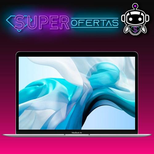 apple macbook air retina + 8gb ram + 256ssd m o d e l o 2020