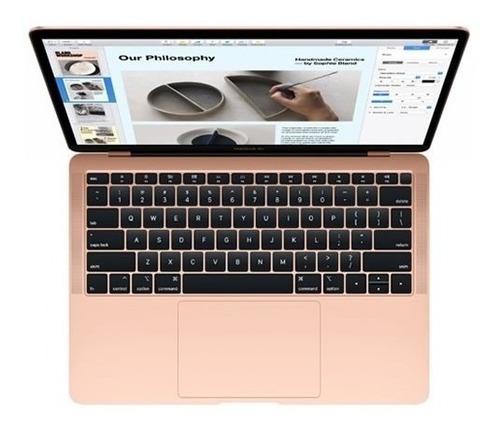 apple macbook air13 retina display i5 128gb 8gb 2019 touchid
