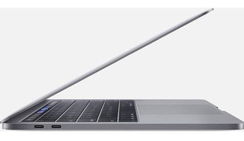 apple macbook pro 13.3  2019 i5 quad-core 8gb ram 128 gb