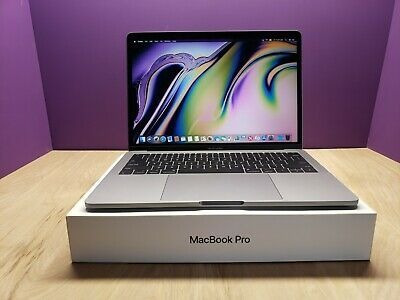 apple macbook pro 13.3  (512gb ssd, intel core i5 10th gen