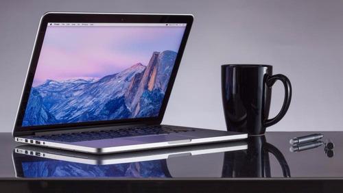 apple macbook pro 13.3 retina 8gb core i5 3.3ghz 512gb flash