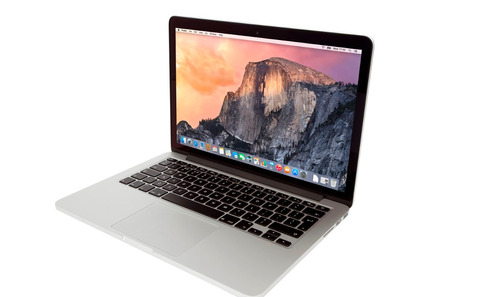 apple macbook pro 13p i5 4gb 500gb os x mavericks