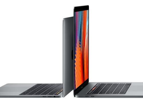 apple macbook pro 2018 15 16gb i7 2,2-6ghz 555x ssd 256gb