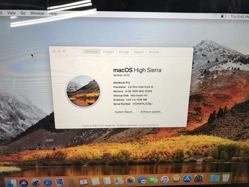 apple-macbook-pro-a1398-retina-early2014-i7 2.6ghz-8gb-256gb