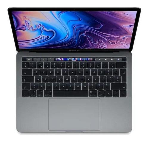 apple macbook pro de 13  core i5 256 gb gris espacial