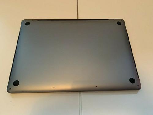 apple macbook pro laptop 15.4 inch 2017
