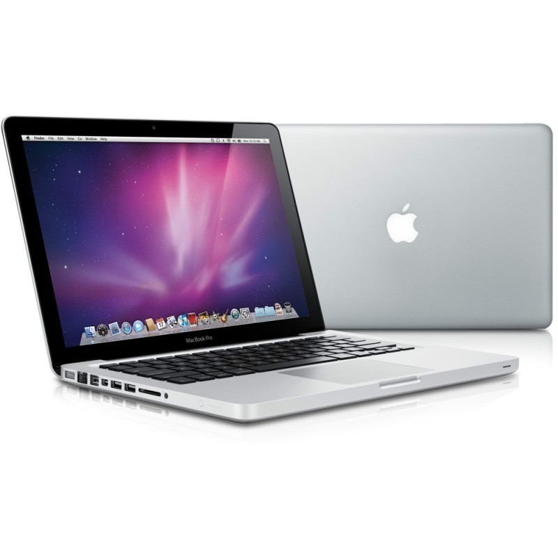 Apple Macbook Pro Md101 13 Core I5 25ghz 4gb 500gb