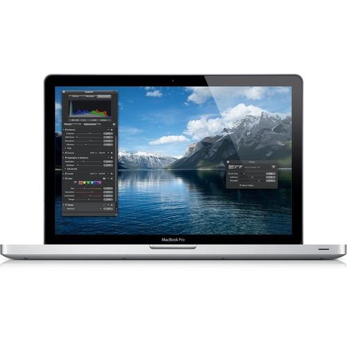 apple macbook pro md101 13.3 pulg in mac os i5 500gb 4gb ram