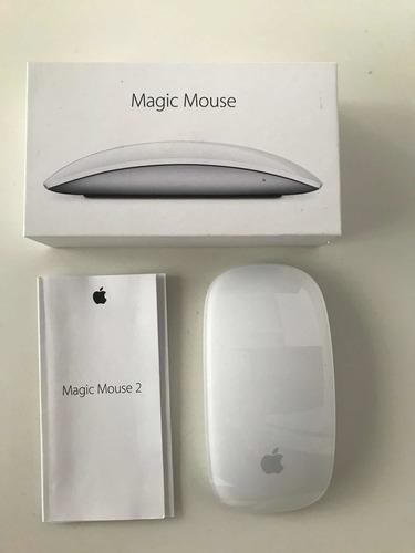 apple magic mouse 2 nuevo!