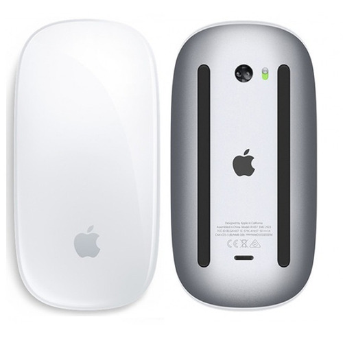 apple magic mouse 2 recarregavel original mla02 p. entrega