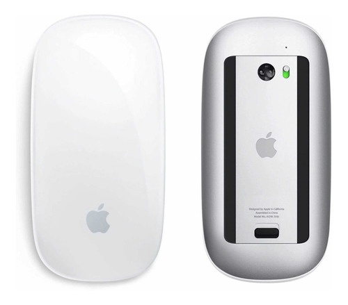 apple magic mouse + magic keyboard - garantía - envíos chile