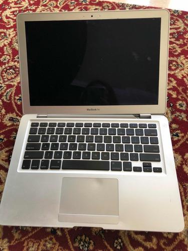 apple mcbook air repuesto