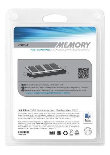 apple memoria ram 4gb ddr3 1066 mhz macbook imac macmini