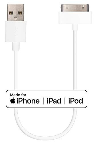4c56bcb3bbf apple Mfi Certified  Homespot 30 pines Usb Compatible Cabl ...