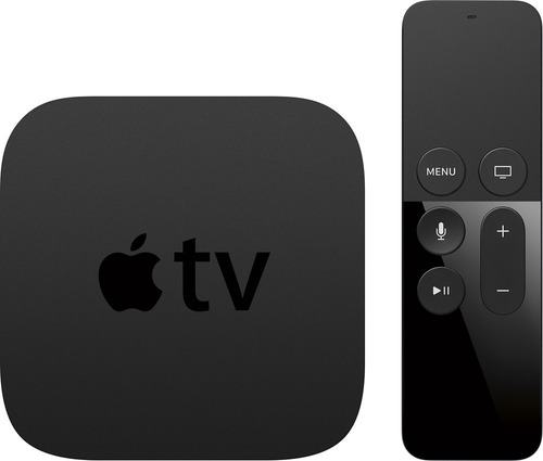 apple mlnc2ll  apple tv  64 gb  de 4ª generacion