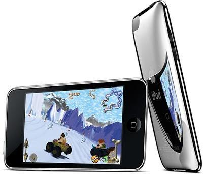 apple mp3 ipod touch 32gb novo lacrado garantia e nota fisca