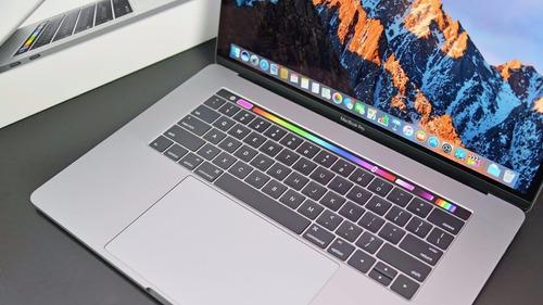 apple new macbook pro retina 15,4   i 7 -16 gb -1 tb ssd